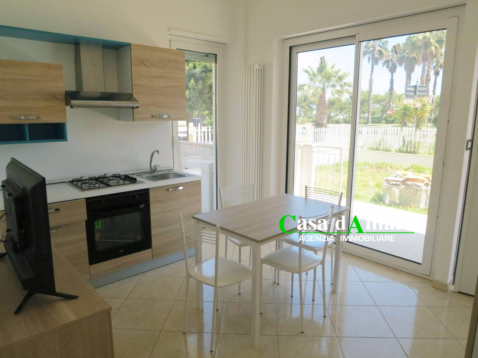 Appartamento in vendita a San Benedetto del Tronto, 3 locali, zona Località: SanBenedettodelTronto, prezzo € 250.000 | Cambio Casa.it
