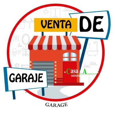 Box / Garage in Vendita a Castel di Lama