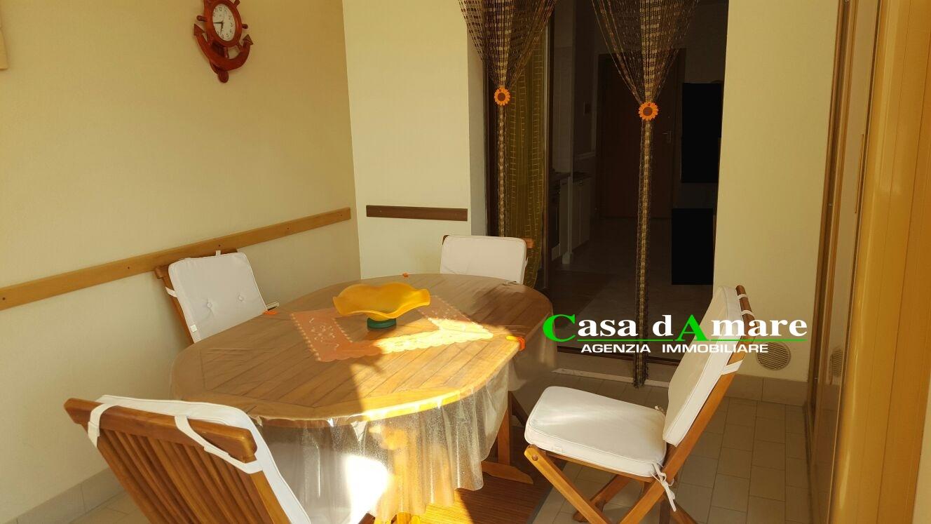 Appartamento in vendita a Alba Adriatica, 2 locali, zona Località: ZonaMare, prezzo € 125.000   Cambio Casa.it