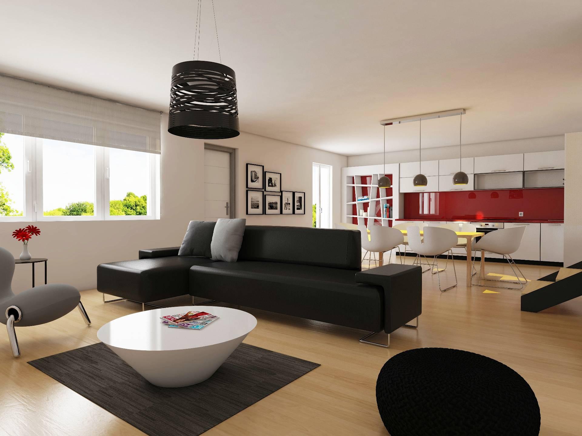 Soluzione Semindipendente in vendita a Tarcento, 4 locali, prezzo € 285.000 | Cambio Casa.it