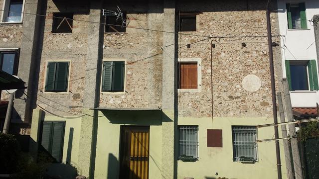 Soluzione Semindipendente in Vendita a Pasian di Prato