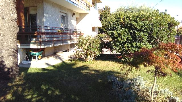 Soluzione Semindipendente in affitto a Pasian di Prato, 4 locali, prezzo € 600 | Cambio Casa.it