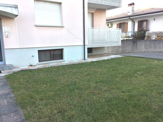 Appartamento in Vendita a Basiliano