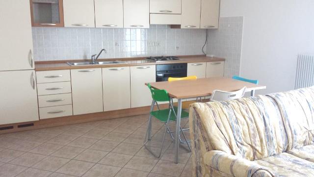 Appartamento in affitto a Pasian di Prato, 2 locali, prezzo € 430 | Cambio Casa.it