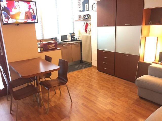 Appartamento in affitto a Pasian di Prato, 2 locali, prezzo € 400 | Cambio Casa.it