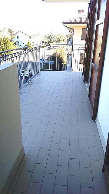 Appartamento in Vendita a Campoformido
