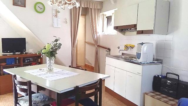 Soluzione Semindipendente in vendita a Pasian di Prato, 3 locali, prezzo € 28.000 | CambioCasa.it