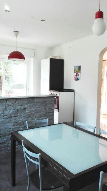 Soluzione Semindipendente in affitto a Martignacco, 3 locali, prezzo € 550 | CambioCasa.it