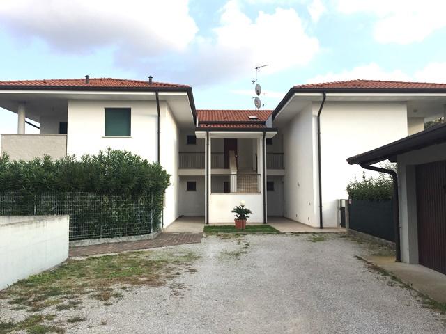 Appartamento in vendita a Martignacco, 2 locali, prezzo € 90.000 | CambioCasa.it
