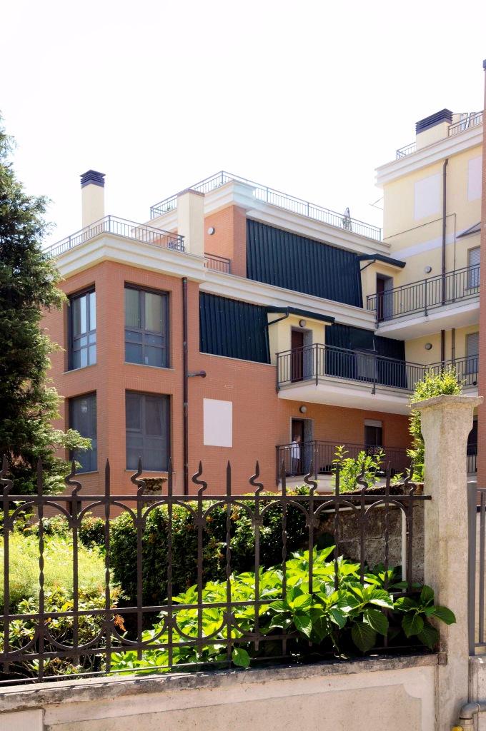 Bilocale Abbiategrasso Viale Mazzini 3