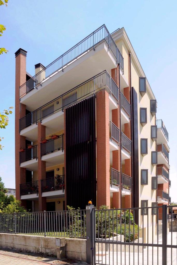 Bilocale Abbiategrasso Viale Mazzini 5