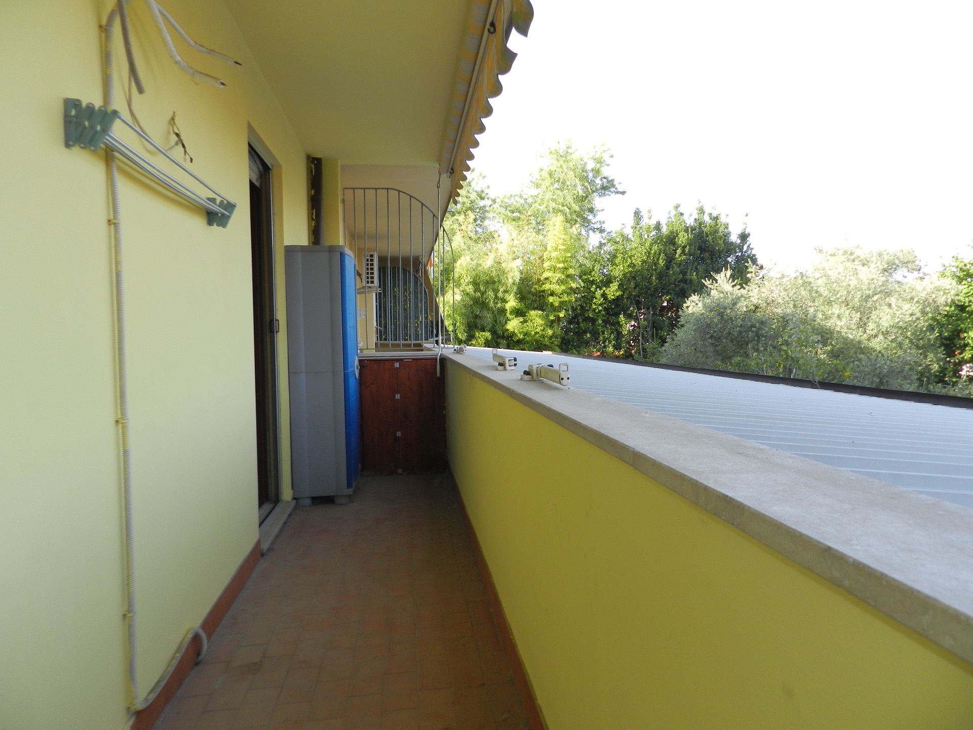Bilocale Lucca Via Sarzanese 8