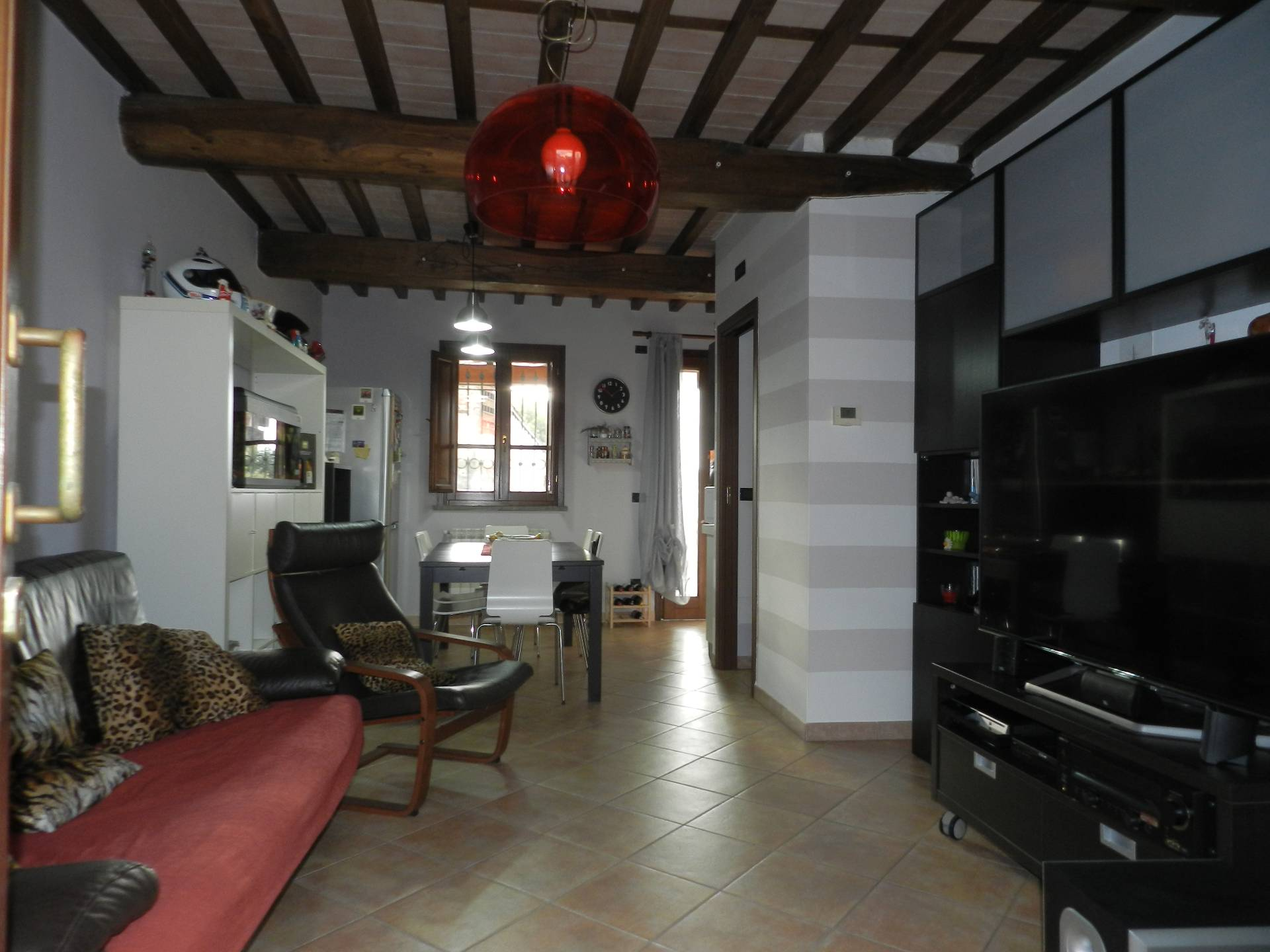 Villa a Schiera in vendita a Lucca, 3 locali, zona Località: SanVito, prezzo € 165.000 | Cambio Casa.it
