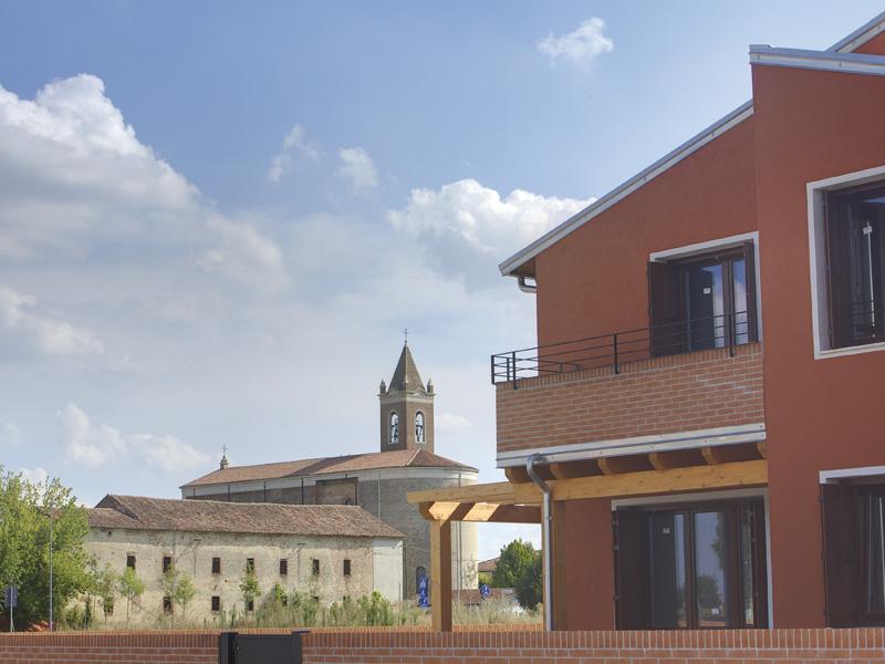 Bilocale Ferrara Via Raffanello 7