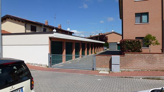 Bilocale Ferrara Via B. Pasini 2