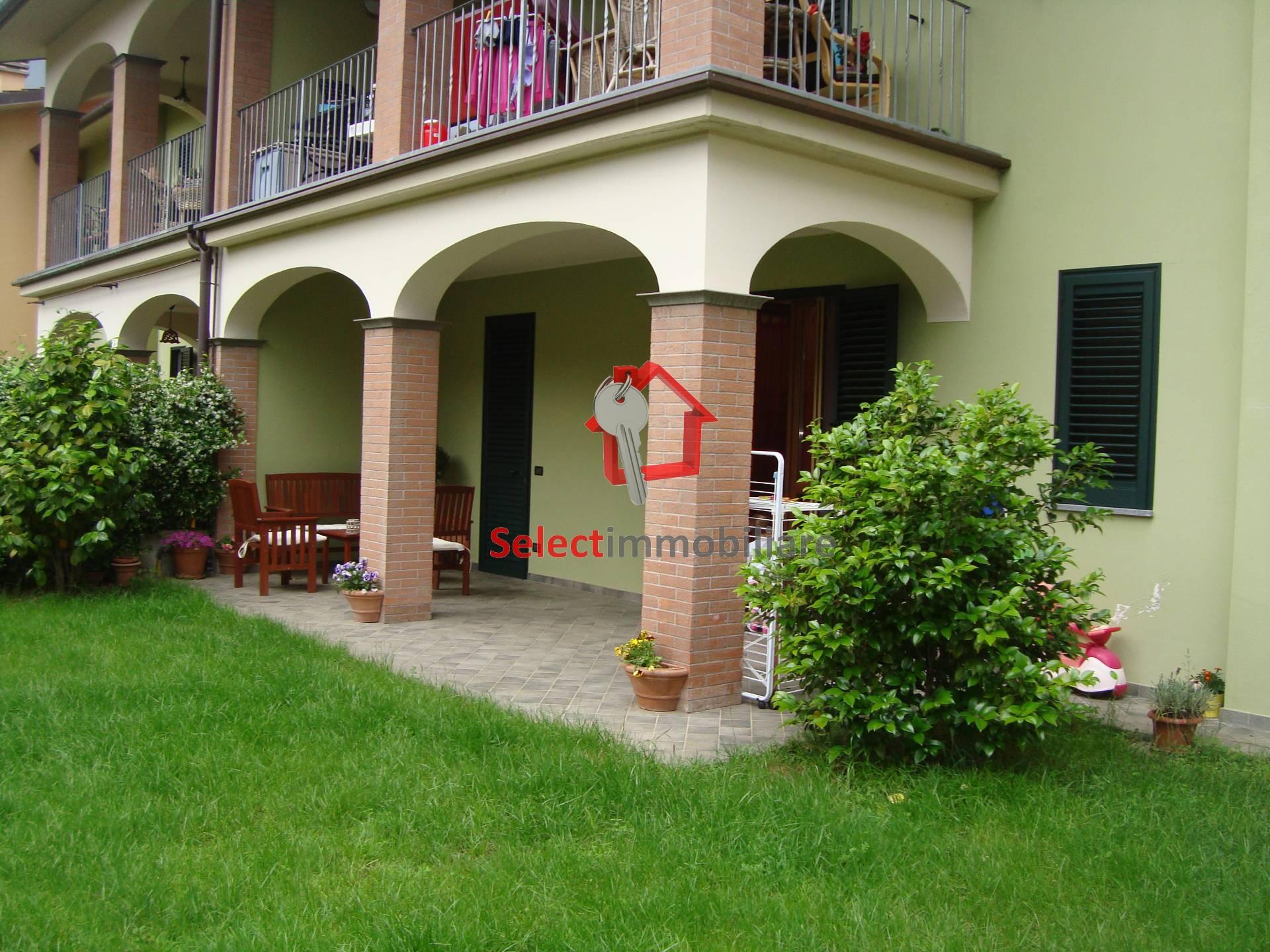 Appartamento in vendita a Coreglia Antelminelli, 3 locali, zona Località: PianodiCoreglia, prezzo € 165.000 | Cambio Casa.it