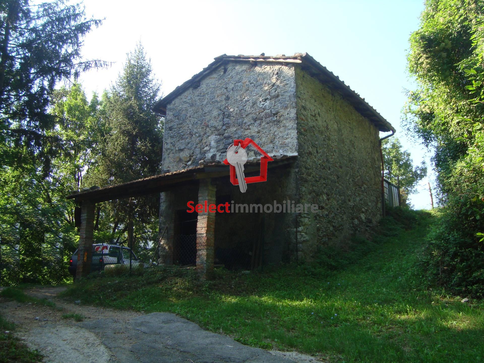 Rustico / Casale in Vendita a Borgo a Mozzano