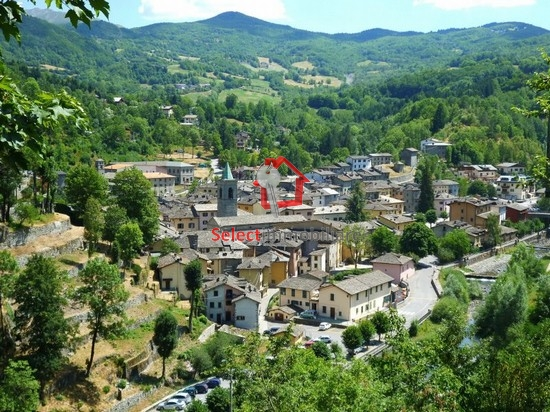 Soluzione Semindipendente in vendita a Fiumalbo, 3 locali, prezzo € 140.000 | Cambio Casa.it