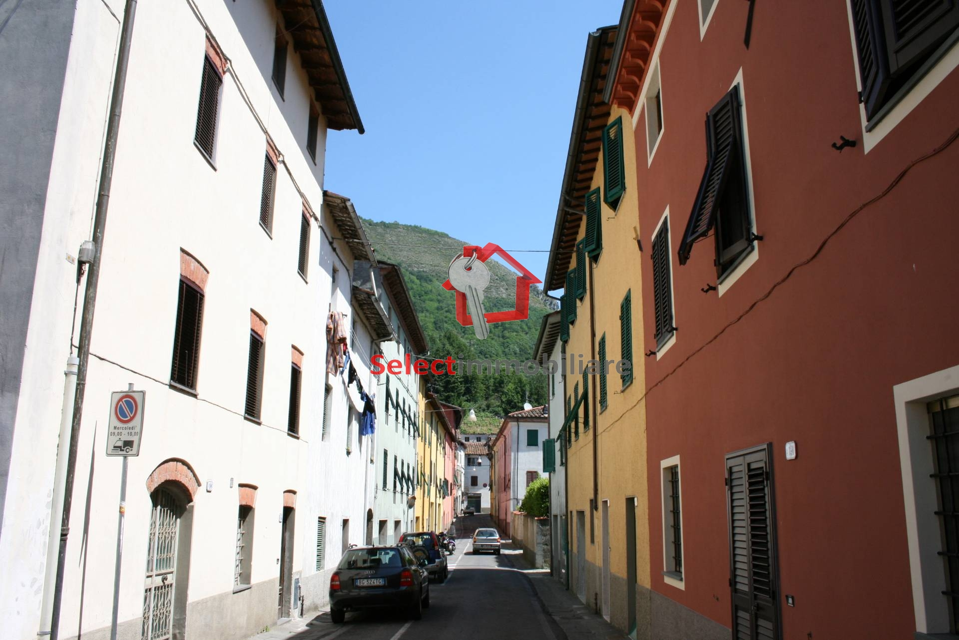 Soluzione Semindipendente in Vendita a Borgo a Mozzano