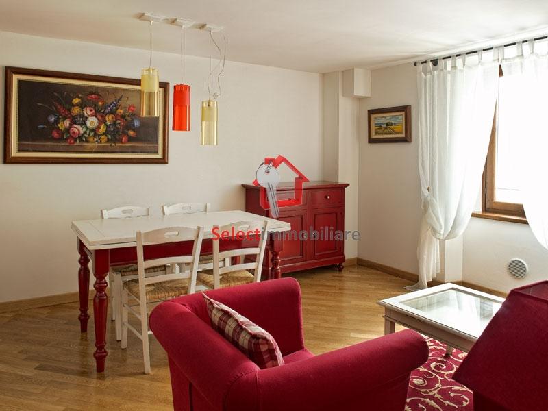 Appartamento in vendita a Fiumalbo, 3 locali, zona Zona: Dogana, prezzo € 195.000 | Cambio Casa.it