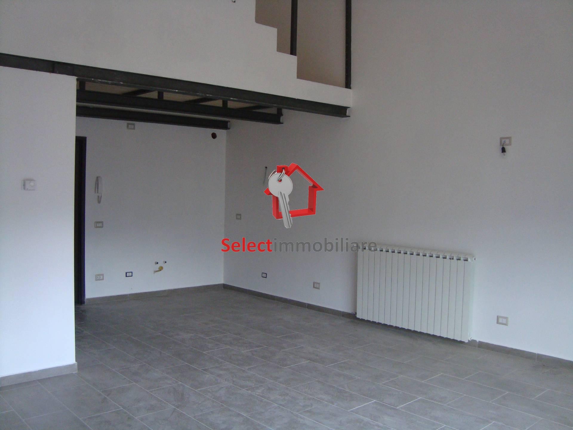 Loft / Openspace in Vendita a Bagni di Lucca