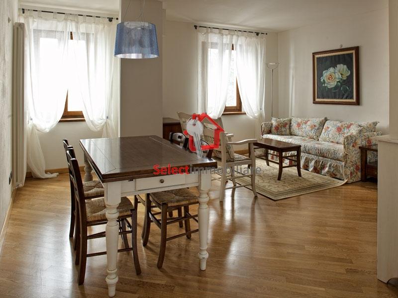 Appartamento in Vendita a Fiumalbo