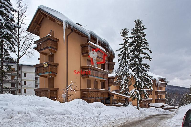 Appartamento in vendita a Abetone, 3 locali, prezzo € 280.000 | CambioCasa.it