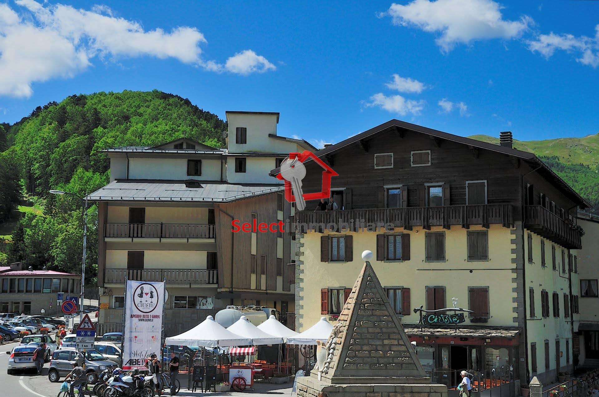 Appartamento in vendita a Abetone, 3 locali, prezzo € 250.000 | Cambio Casa.it