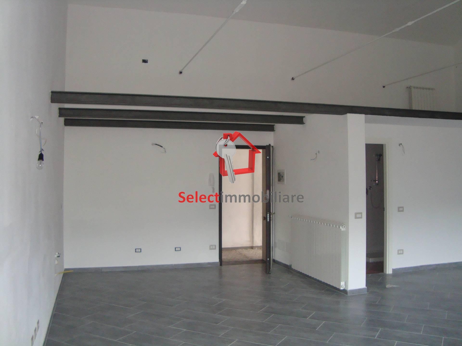Loft / Openspace in affitto a Bagni di Lucca, 1 locali, prezzo € 150.000 | Cambio Casa.it