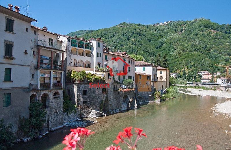 Ufficio / Studio in vendita a Bagni di Lucca, 9999 locali, prezzo € 65.000 | Cambio Casa.it