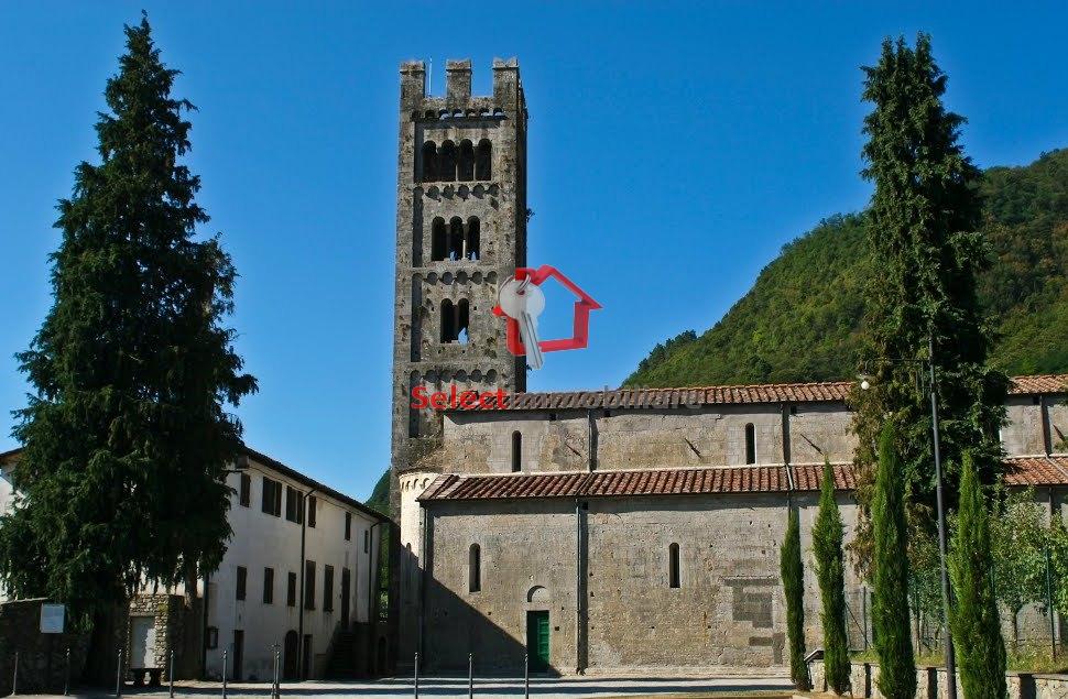Terreno Edificabile Residenziale in Vendita a Borgo a Mozzano