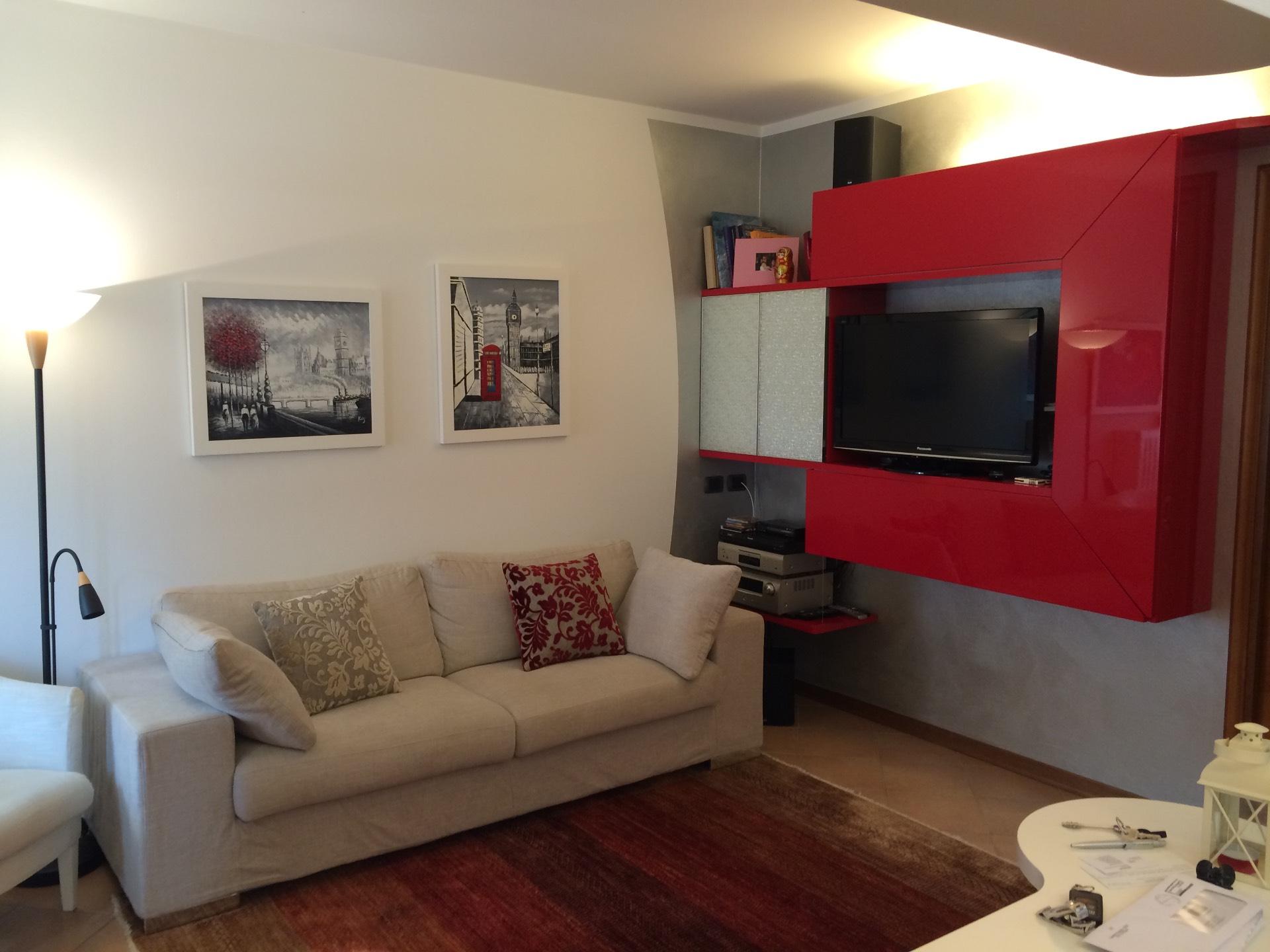 Appartamento in Vendita a Susegana
