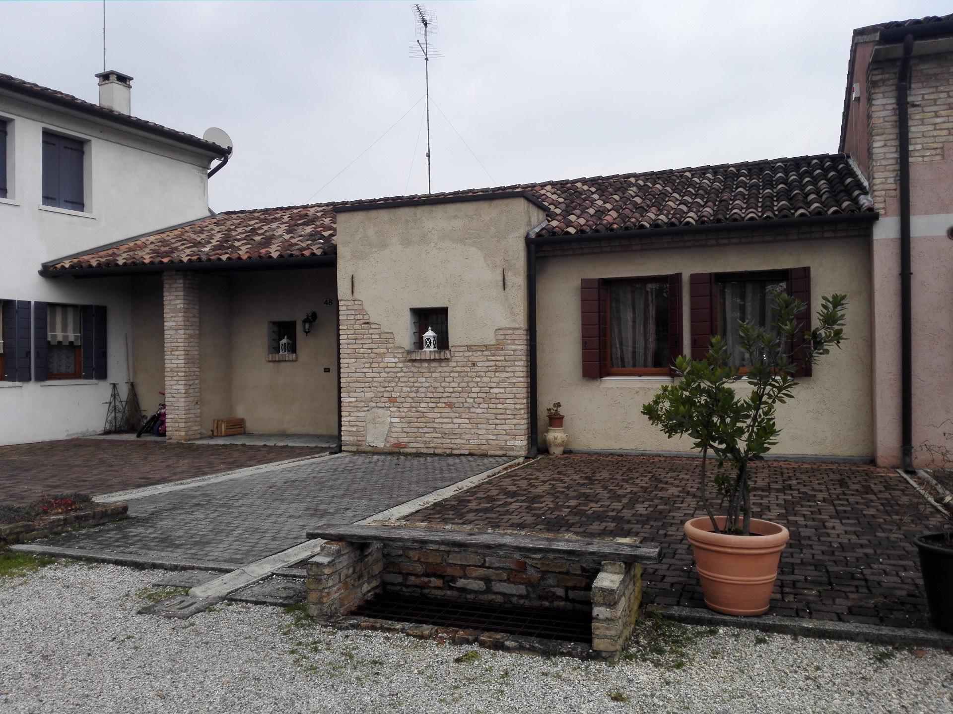 Villa a Schiera in Vendita a Mareno di Piave