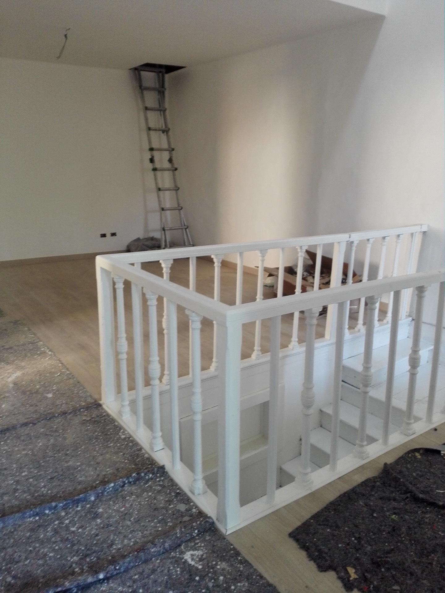 Appartamento in affitto a Conegliano, 7 locali, zona Località: Conegliano, prezzo € 700 | Cambio Casa.it