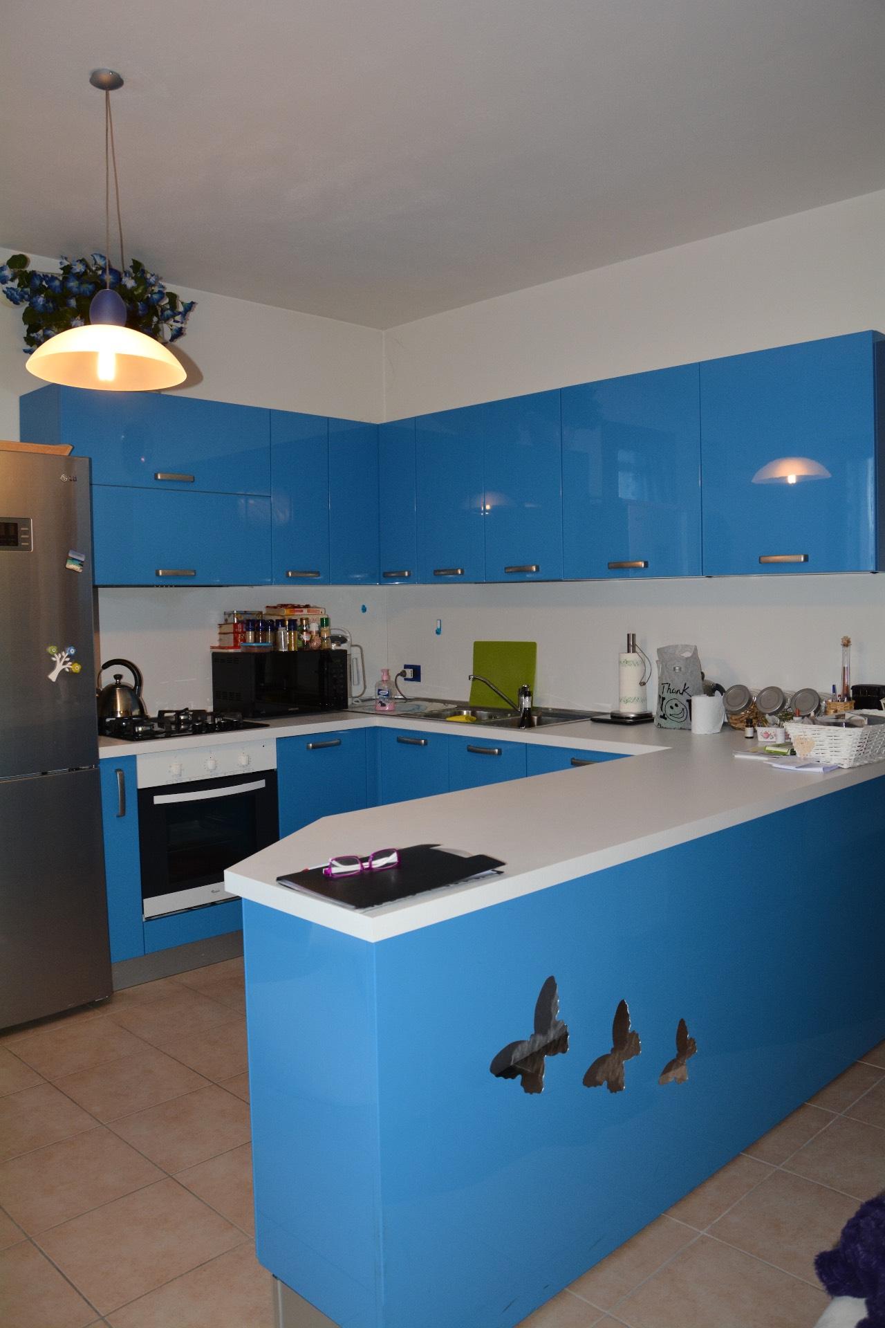 Appartamento in vendita a Mareno di Piave, 5 locali, zona Zona: Ramera, prezzo € 149.000 | Cambio Casa.it