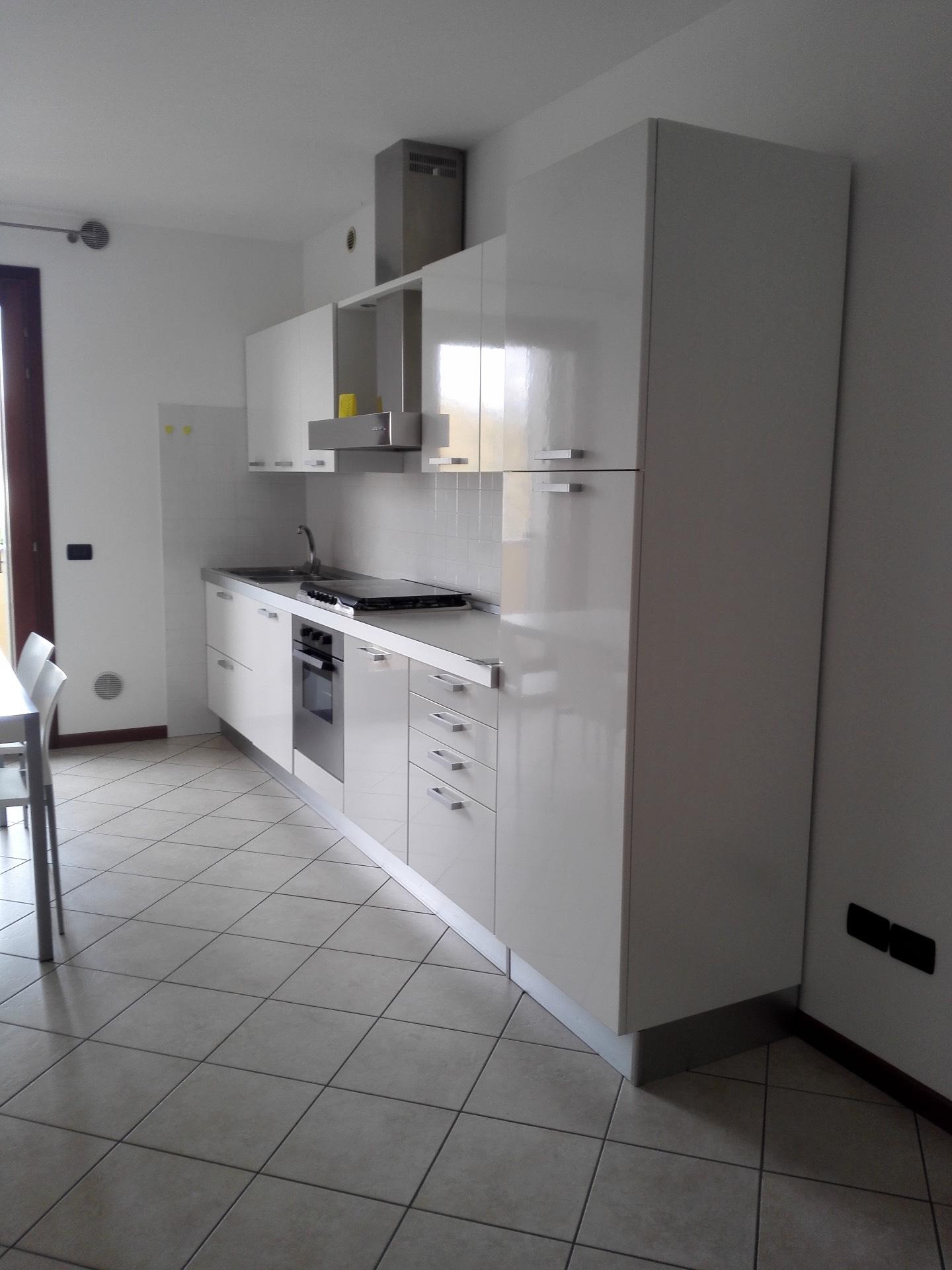 Appartamento in affitto a Mareno di Piave, 5 locali, zona Zona: Ramera, prezzo € 480 | Cambio Casa.it
