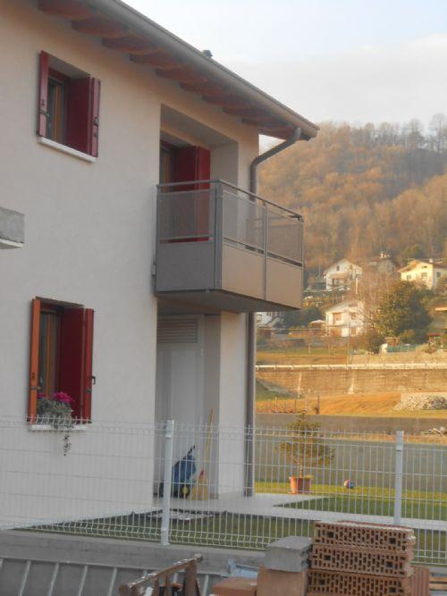 Villa a Schiera in vendita a Tarzo, 5 locali, prezzo € 240.000 | CambioCasa.it