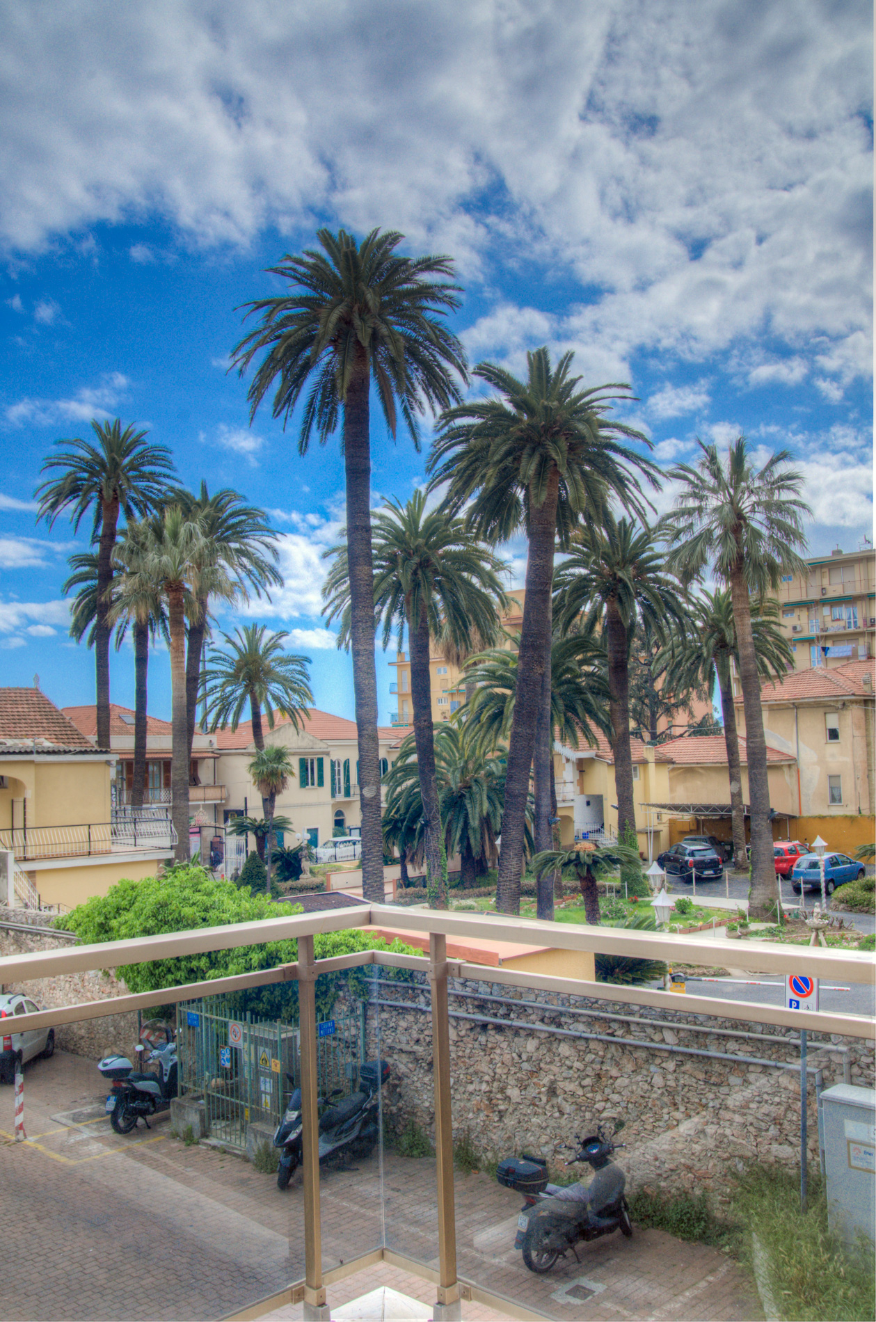 Bilocale Pietra Ligure Piazza Palmarini 7