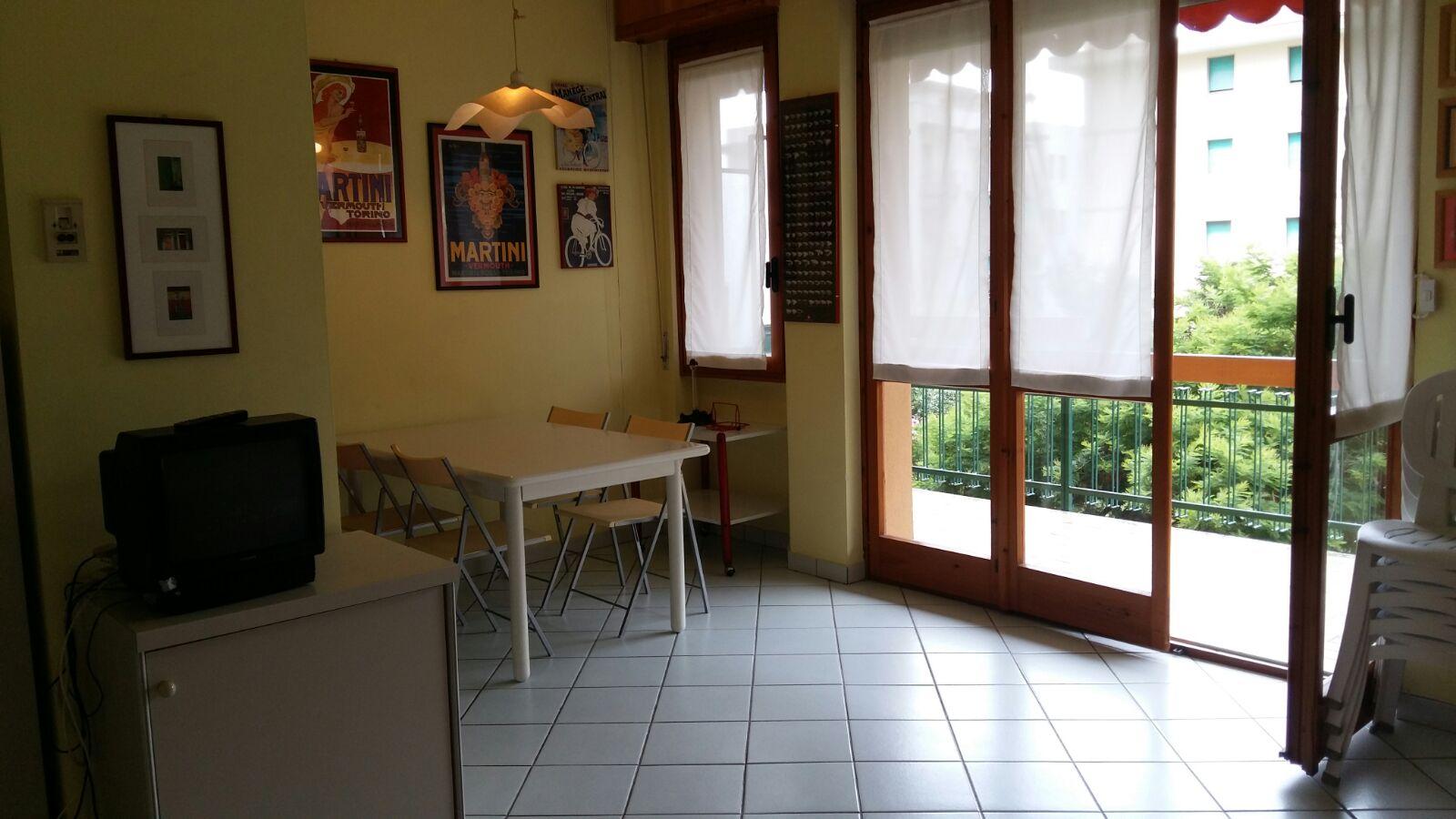 Bilocale Pietra Ligure Via Crispi 7