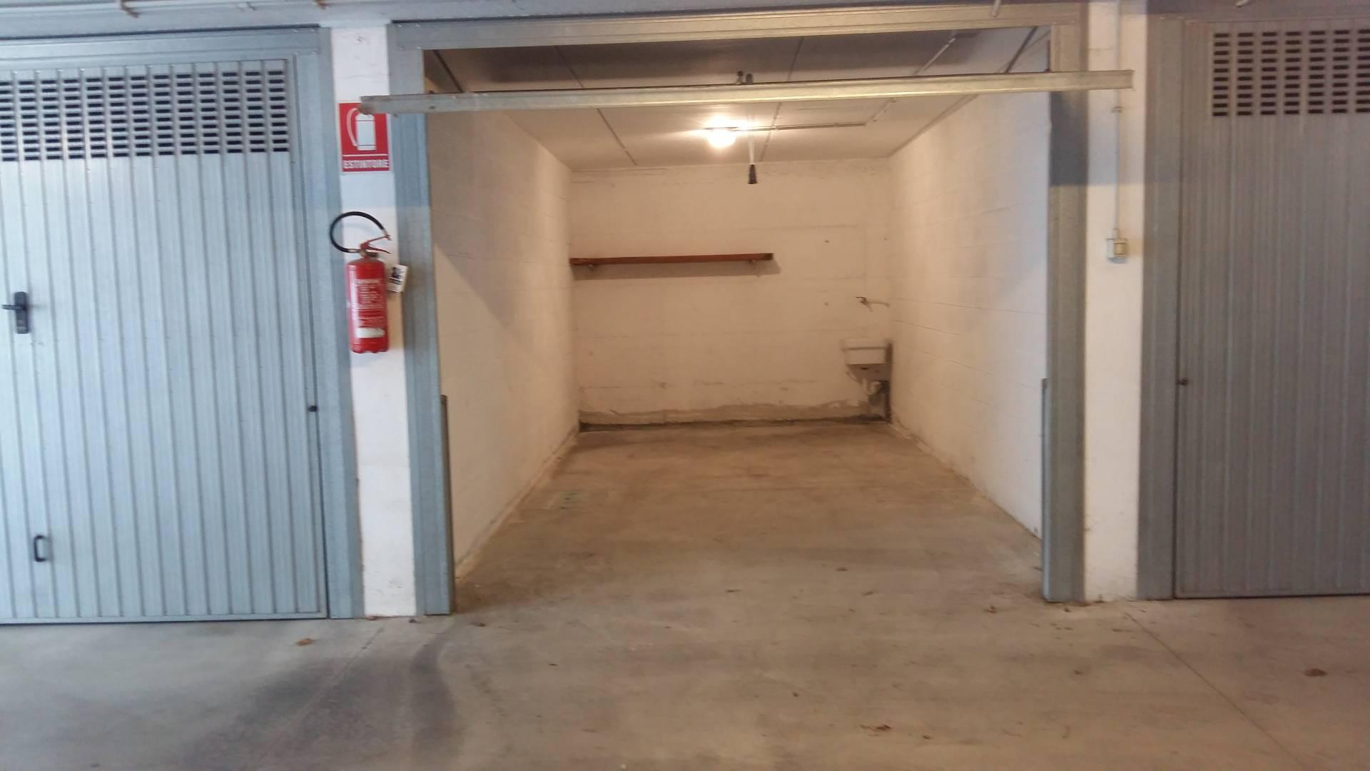 Box / Garage in vendita a Pietra Ligure, 1 locali, prezzo € 35.000 | CambioCasa.it