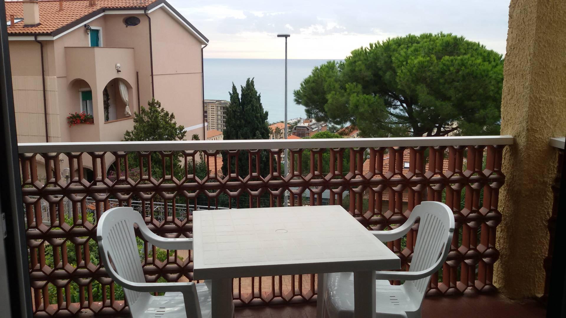Appartamento in affitto a Pietra Ligure, 2 locali, zona Località: TRABOCCHETTO, prezzo € 550 | CambioCasa.it