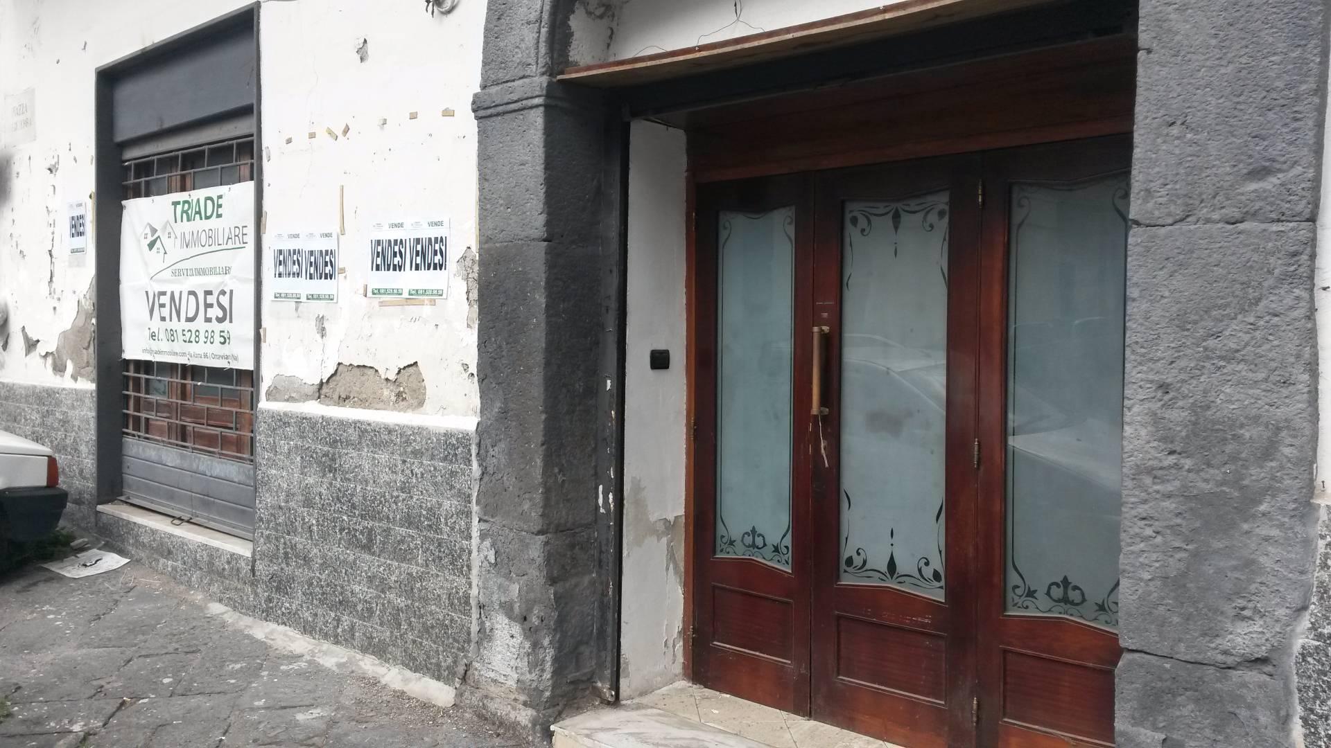 Negozio / Locale in vendita a Ottaviano, 9999 locali, prezzo € 75.000 | Cambio Casa.it
