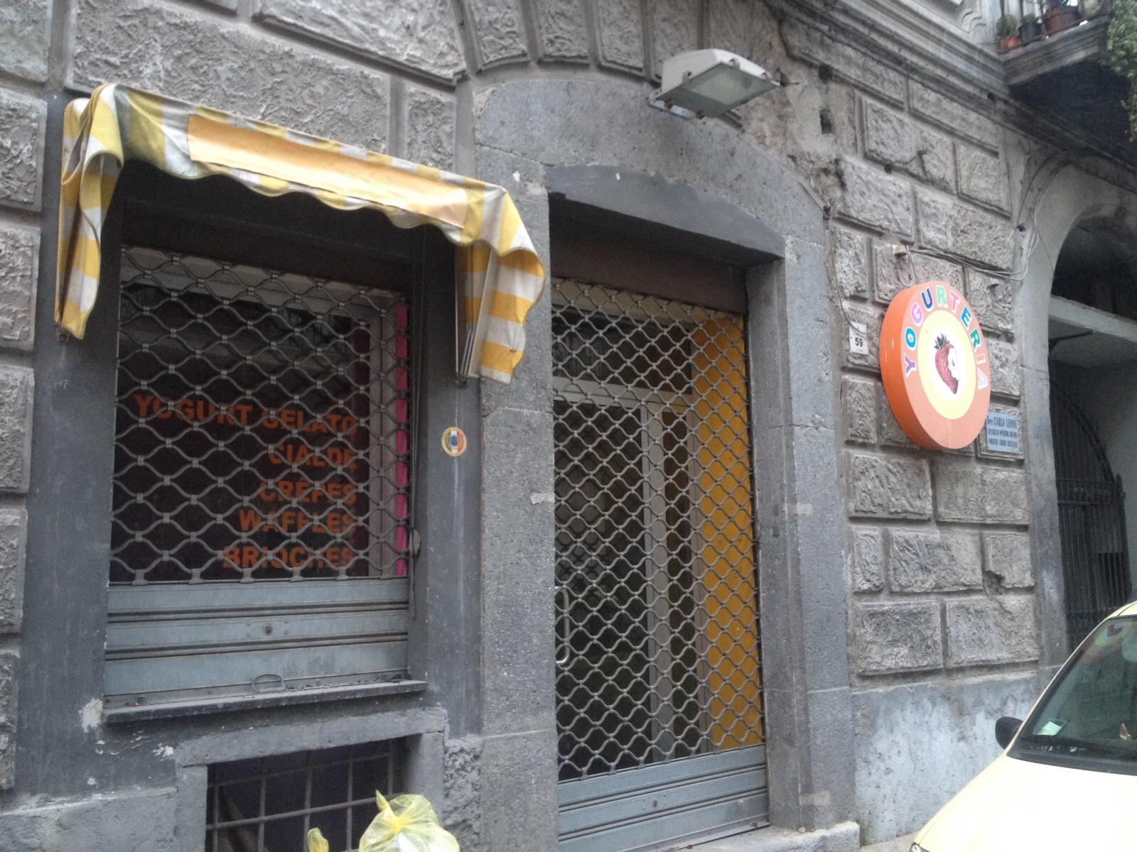 Negozio / Locale in vendita a San Giuseppe Vesuviano, 9999 locali, prezzo € 40.000 | CambioCasa.it