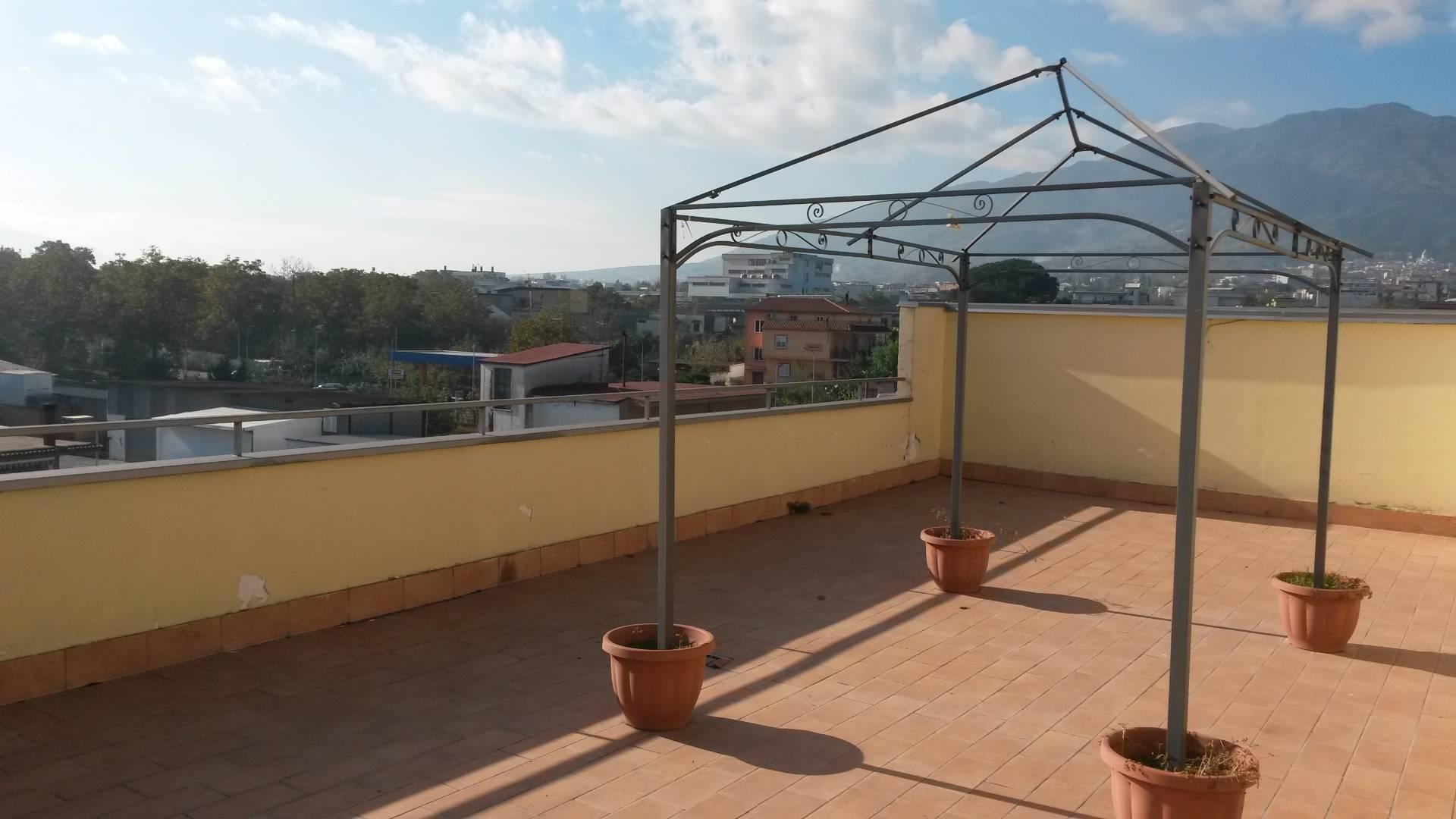 Appartamento in affitto a Ottaviano, 4 locali, prezzo € 370 | Cambio Casa.it
