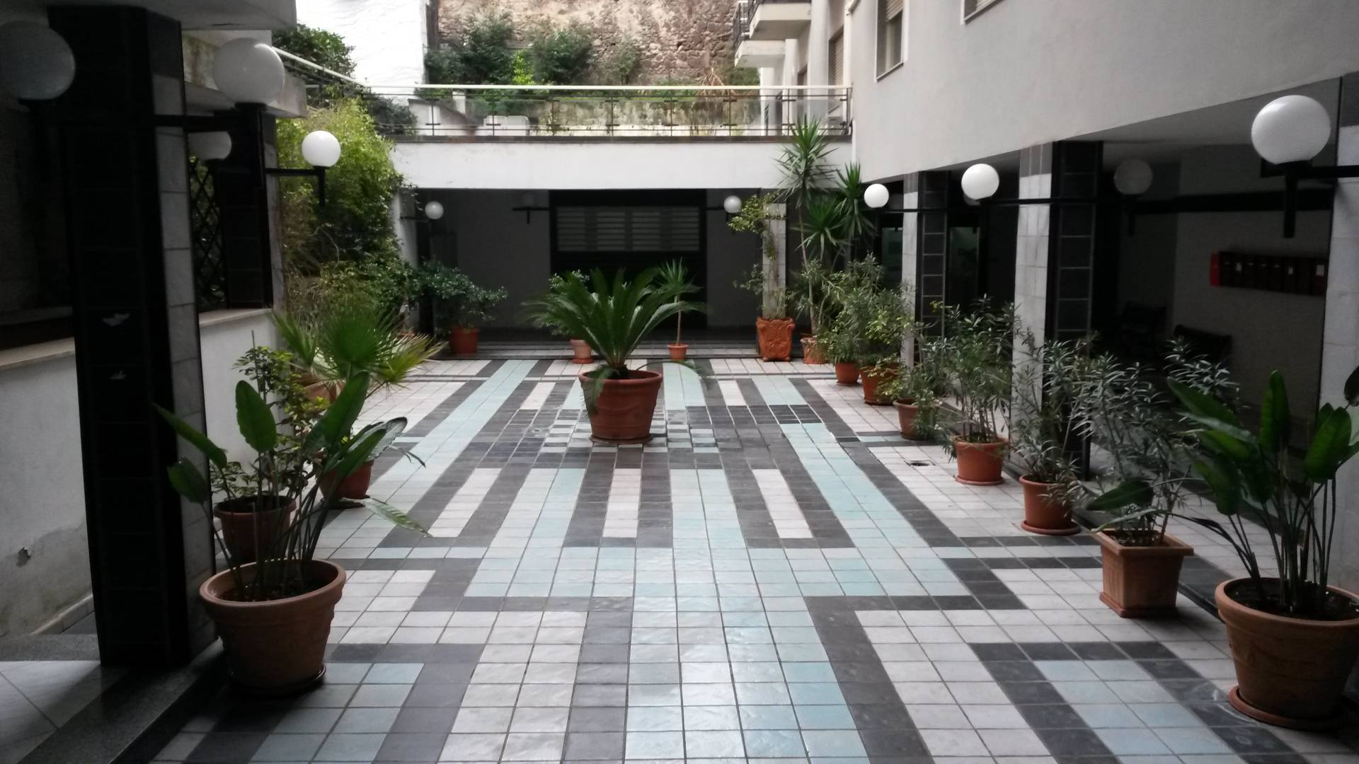 Appartamento in affitto a Ottaviano, 4 locali, prezzo € 500 | Cambio Casa.it