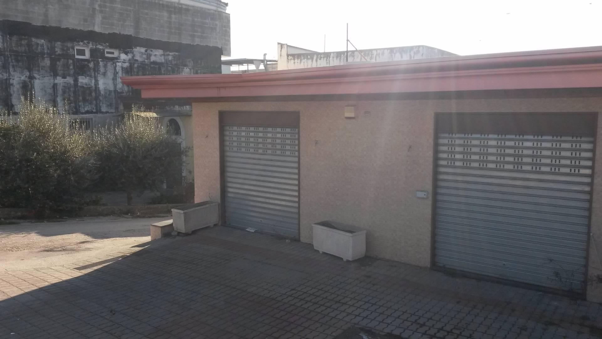 Negozio / Locale in affitto a Ottaviano, 9999 locali, prezzo € 1.000 | Cambio Casa.it