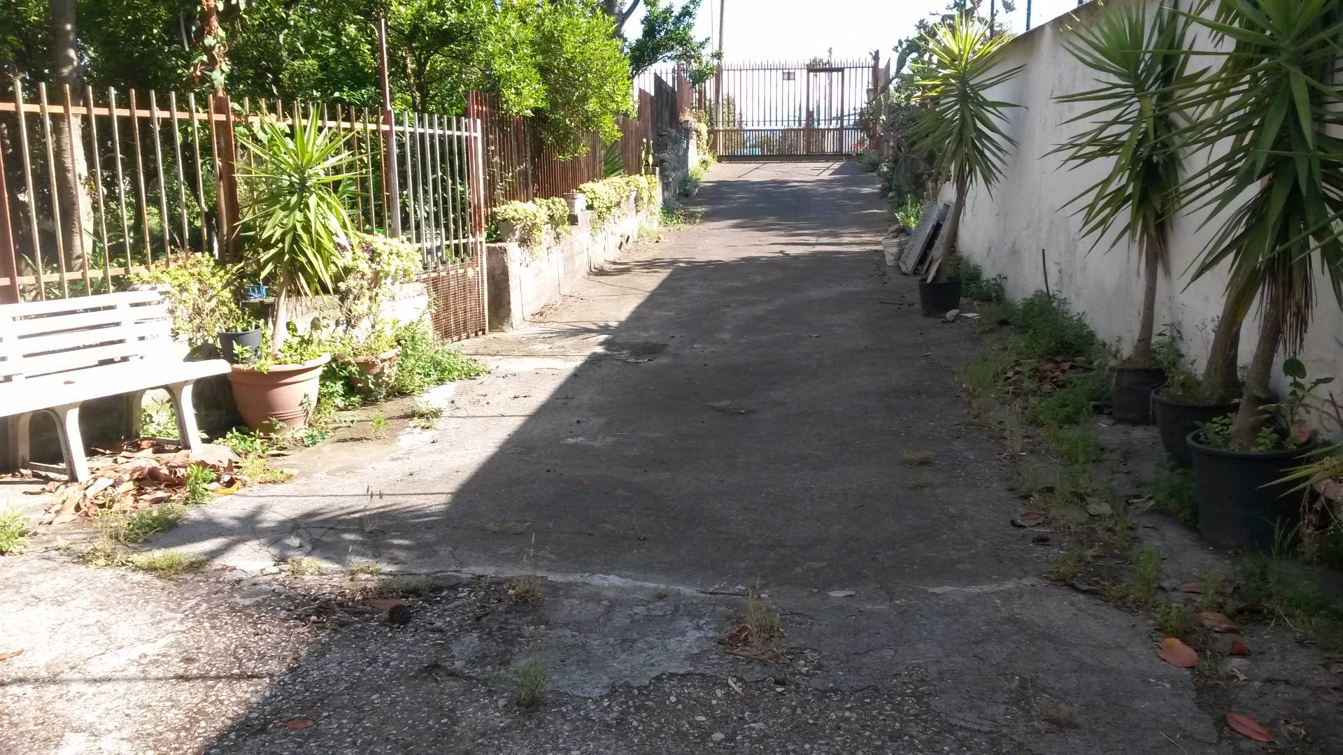 Bilocale San Giuseppe Vesuviano Via Vasca Al Pianillo 2
