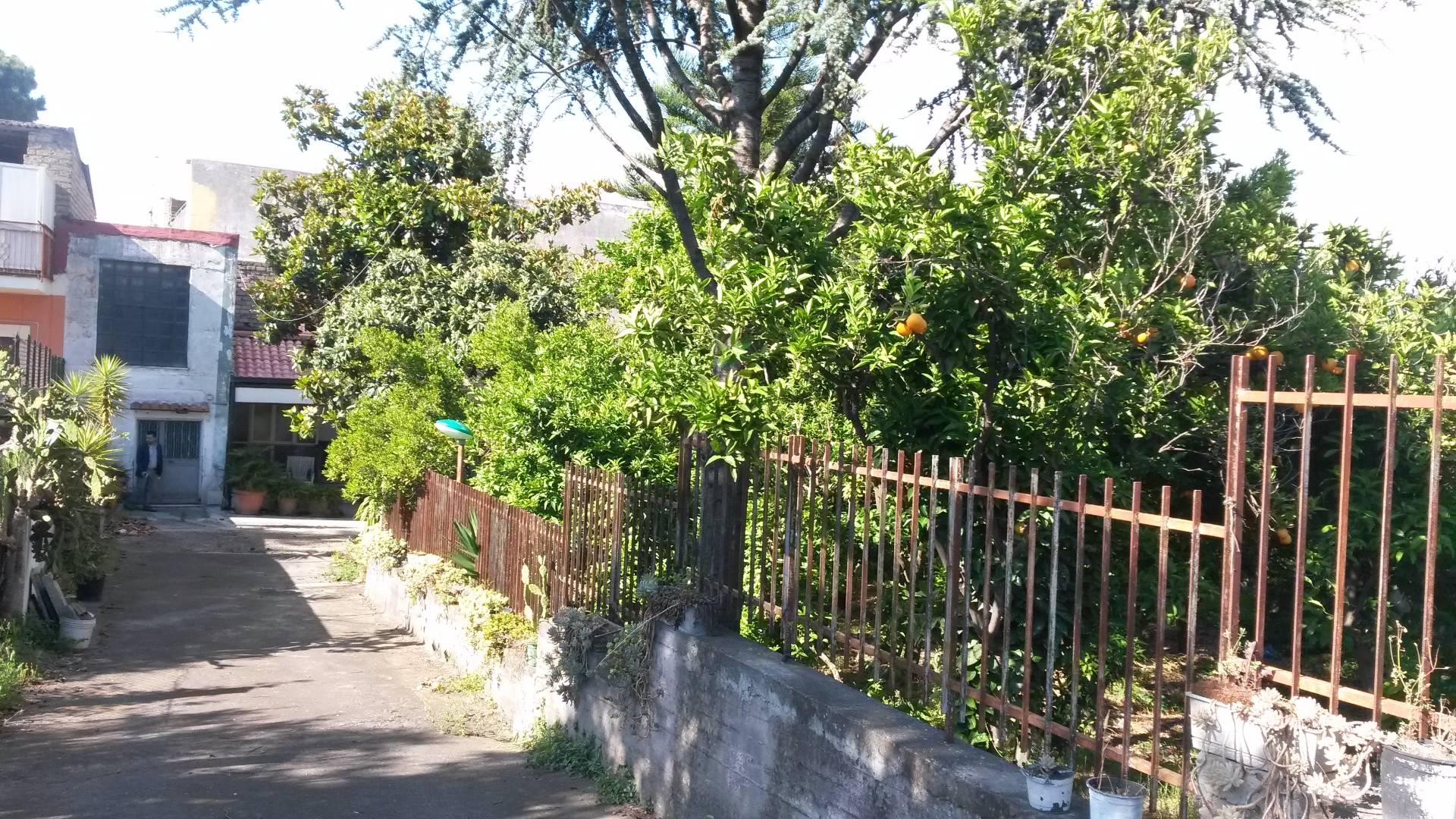 Bilocale San Giuseppe Vesuviano Via Vasca Al Pianillo 5