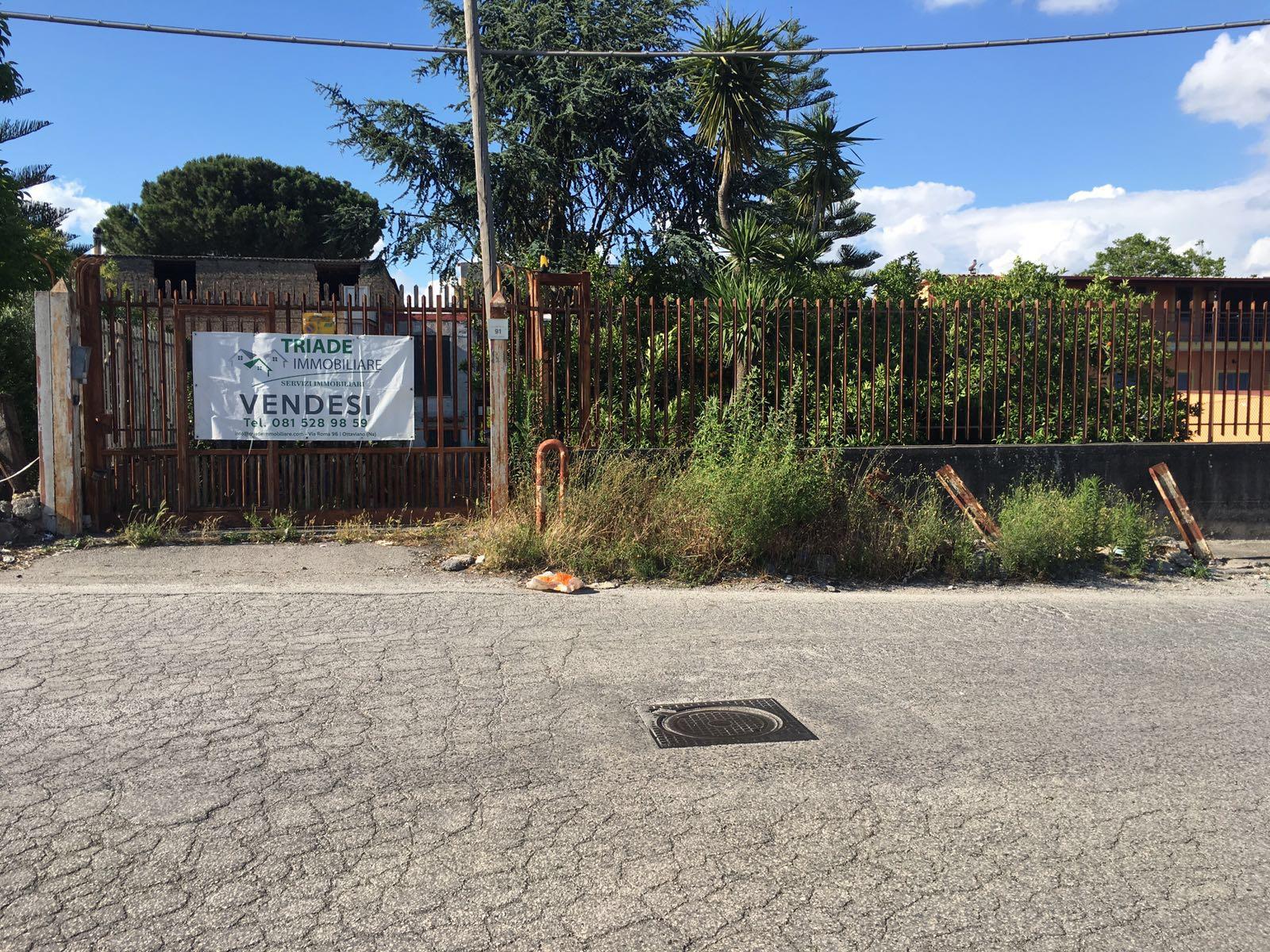 Soluzione Indipendente in vendita a San Giuseppe Vesuviano, 2 locali, prezzo € 135.000 | Cambio Casa.it