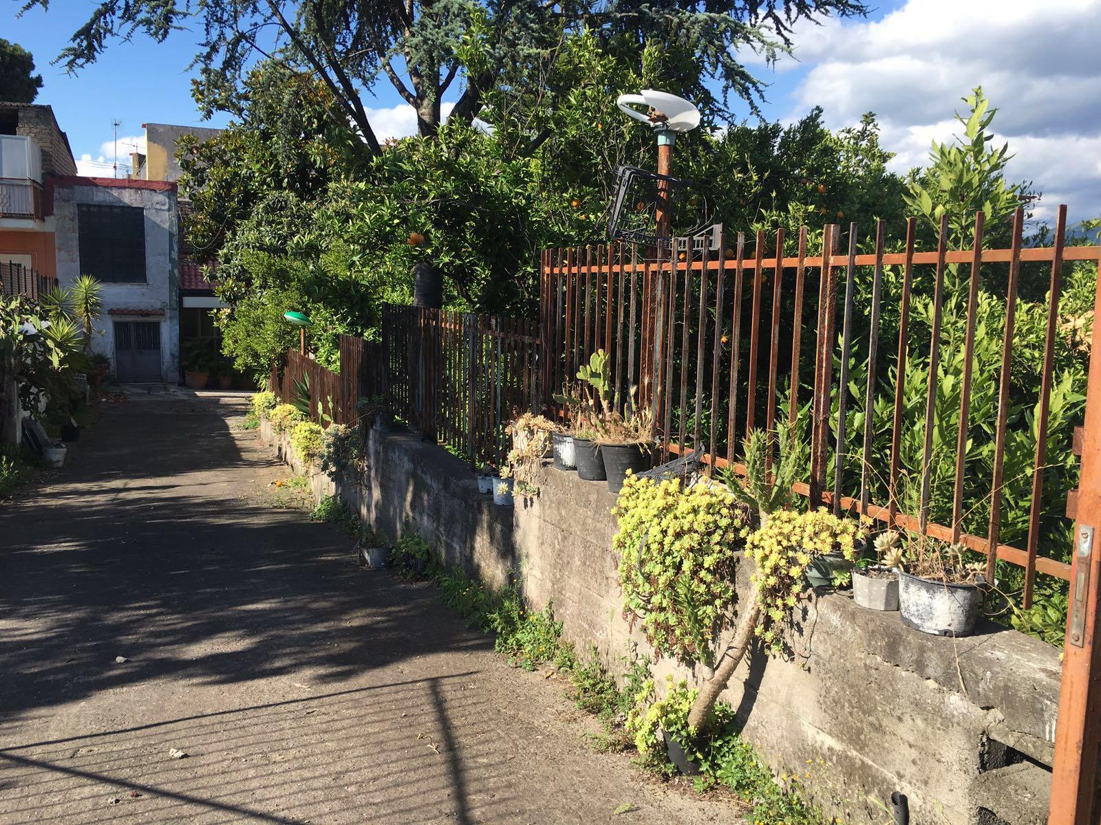 Bilocale San Giuseppe Vesuviano Via Vasca Al Pianillo 8
